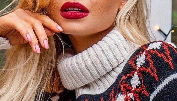 Top 5 ubrań damskich na zimę