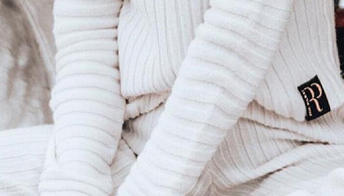 Zimowe komplety ubrań damskich