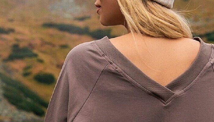 Najwygodniejsze bluzy damskie – jakie modele wybierać?