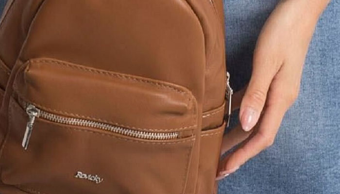 Plecaki damskie hurtownia