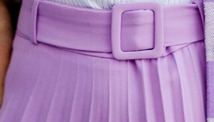 Spódnice plisowane hurtowo