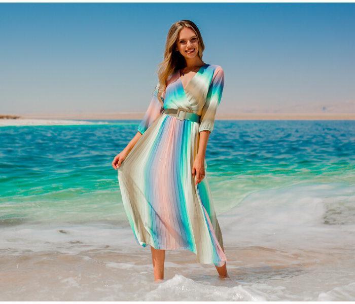 Hurtownia sukienek – ponad 300 bestsellerowych modeli