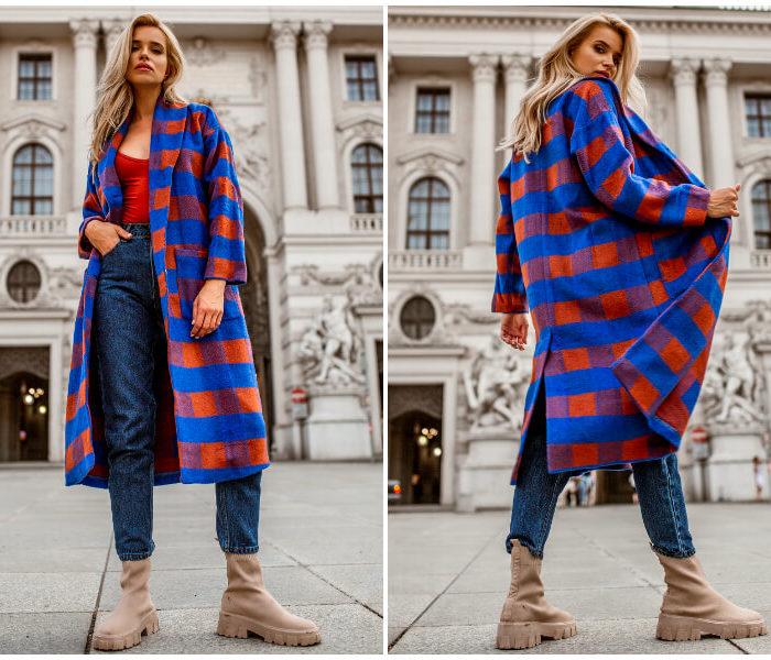 Płaszcze damskie w hurtowni Factoryprice.eu – moda na jesień